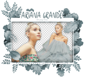 Pack Png 3811 - Ariana Grande by southsidepngs