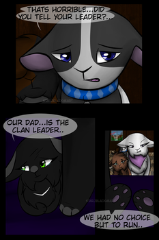 Leafstar's Choice - Page 053 -- Chapter Two by StarJBlackheart