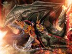 Twelve Sky /Cave of the dragonII by yukigodbless