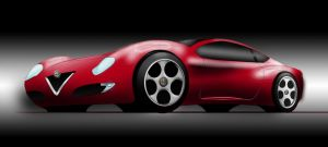 Alfa Romeo GT project 2.0 by 200500182