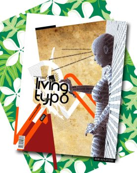 LIVING TYPO by palax