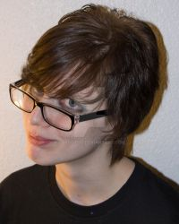 New Haircut by COphotog