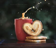 for the LOVE of COFFEE by firegirl27tx