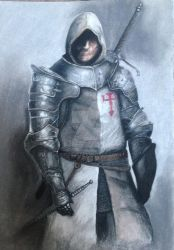 Crusader by Solty88
