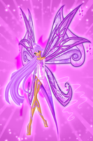 Enchantix: Affecto by SorceressIgnis
