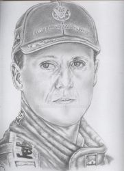schumacher by rickster60