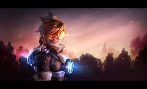 Tracer by Ventious