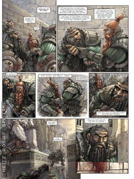 'The Dwarves' Vol. 1 - Page 2 by che-rigas