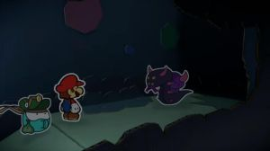 Paper Mario Color Splash Recut altered image 3 by DerekminyA