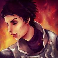 Cassandra by WhipWing