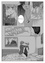 The Truth - Page 6 by lucrecia