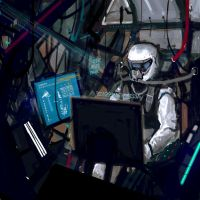 the stig 2064 by Kaelakov