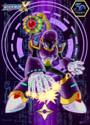 Rockman X: The Vile Machine by Shinobi-Gambu