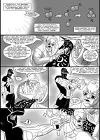 GAL 50 - The Pyramids' Other Secret 6 - p15 by martin-mystere