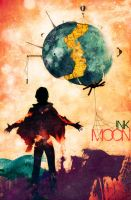 Ink Moon by translucid