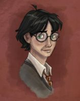 Harry 2005 (Colored) by kuabci