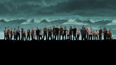 'Lost' Ultimate HD Widescreen by themadbutcher