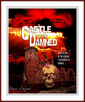 Castle of the Damned by Pennes-from-Heaven