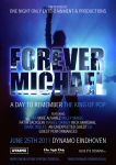 Forever Michael 2011 by Nimueva