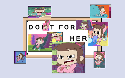Do It for Audrey by DEEcat98