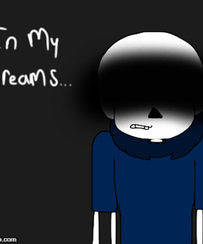 In My Dreams... (Animated Comic) by cjc728