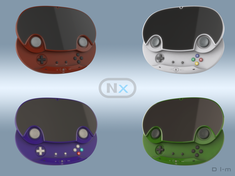 New NX Fanmade by emanon01