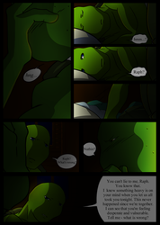 A new responsibility - Page 2 by Sherenelle