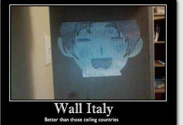 Wall Italy by MusicTechGirl1