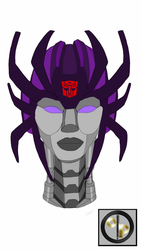 WIP-G1 Style Female Autobot OC by OnyxPen