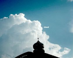 cloud tower by alyanayla