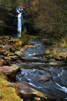 Brecon Beacons National Park 6 by Tinap