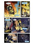 Ghost Fire Page 5 by Hominids