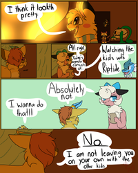 Asteria Troubles - Pg. 2 by RainbowWingGale