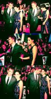 Rob and Kristen by nylfn