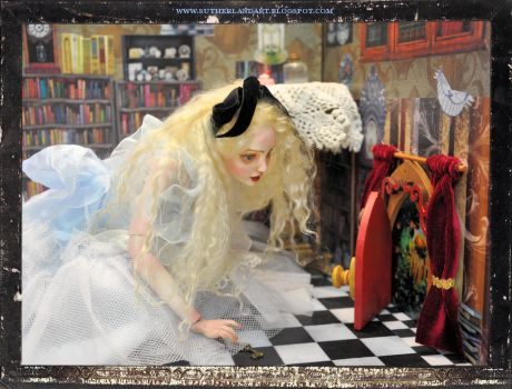 Alice Collection 2013 067 (2) by SutherlandArt