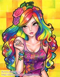 Mille Fiori by Stardust-Thief