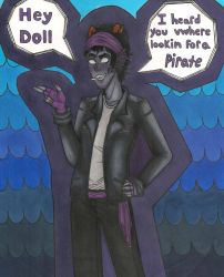 Wvell Vwell Wvelvlw by my-Paracosm