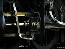 steampower#7 by wroquephotography