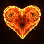 The Fire of Love by nightmares06