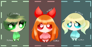 PPG by JLpaca