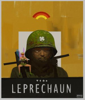 Leprechaun by ProxyGreen