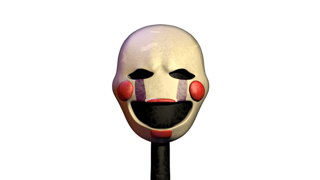 Puppet v3 (WIP) by NeeTroo
