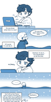 [BBC SHERLOCK] EVER AFTER by twosugars16