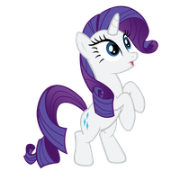 Rarity by lolke12