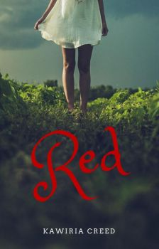 Red by Kawiria Creed by OpalAuthor13