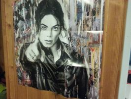Xscape poster by NatouMJSonic