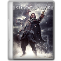Middle-earth - Shadow of War V2 by filipelocco