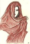 Red Riding Hood by Ealin