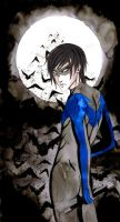 Nightwing by TheFatalImpact