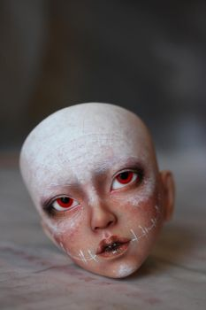 Faceup for Ydriss by Follow-the-Wind